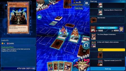 Yu-Gi-Oh!Duel Links