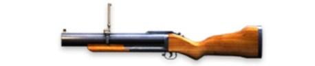 M79 Free Fire Grenade Launcher