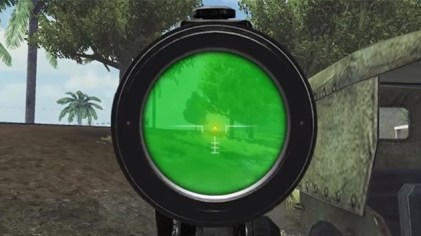 Free Fire Thermal Sight