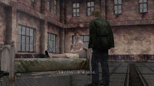 best games - Silent Hill 2