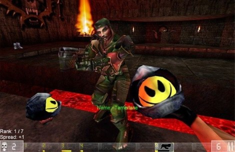 best games of all time unreal tournament