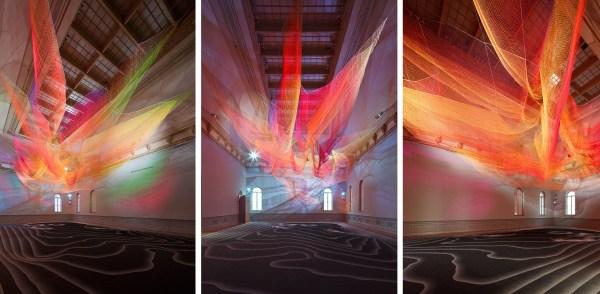 Art & Museums Portfolios Architectural Ron Blunt