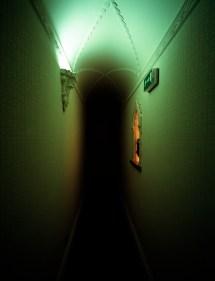 1000 Dark Hallways Baroque