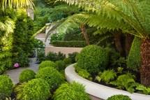 Landscape Garden Design Ideas