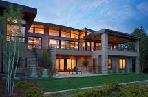 California Contemporary Home