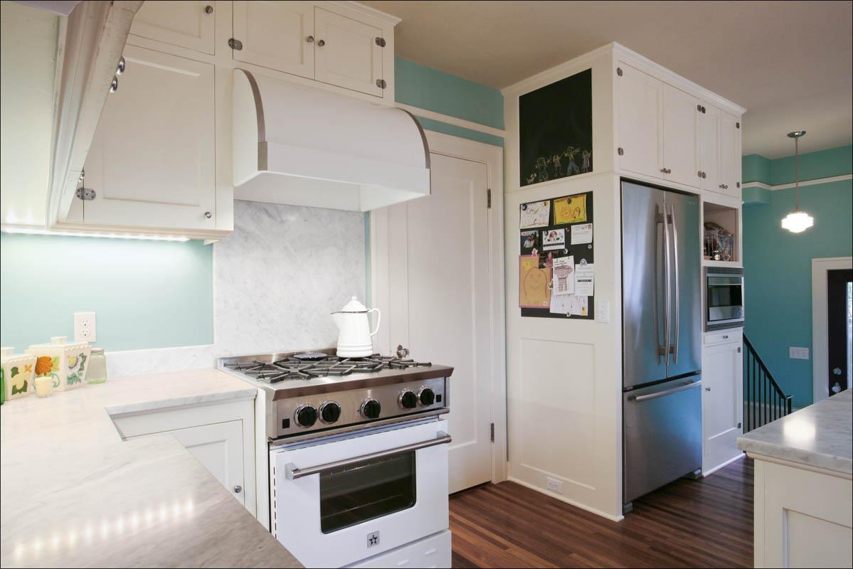 Bungalow Kitchen Design