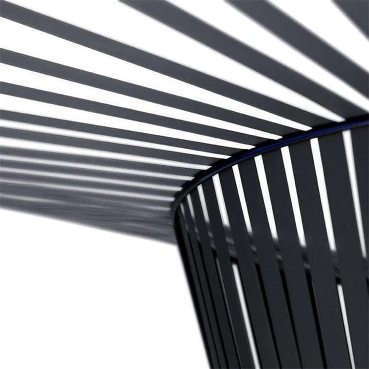 vertigo suspension o140cm