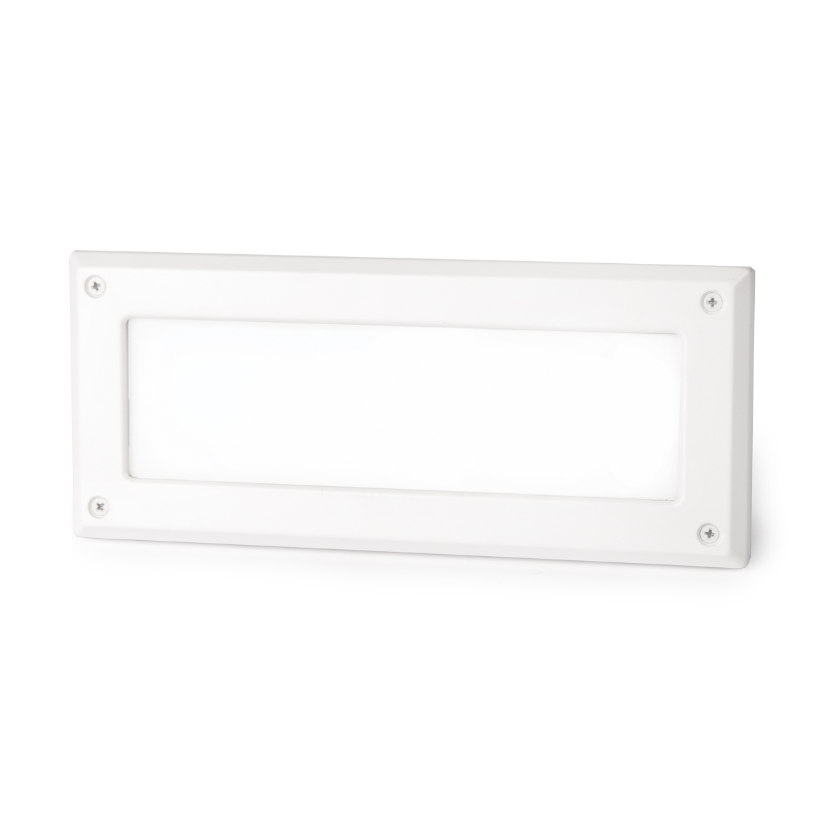 Led Brick Light From The Endurance Collection By Wac