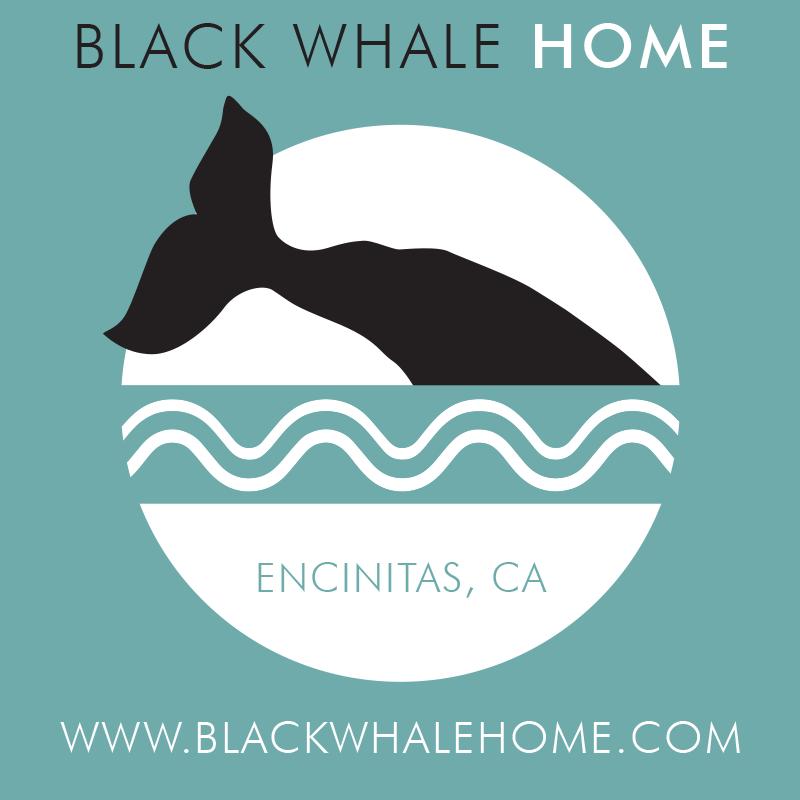 black whale lighting