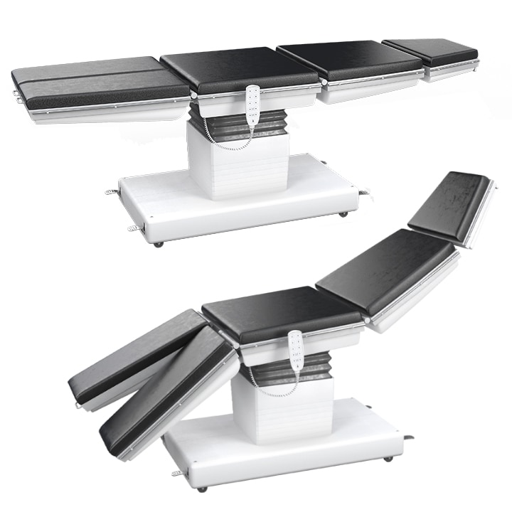 tables and chairs coleman camp electric actuators for operating surgery in hospitals operation table