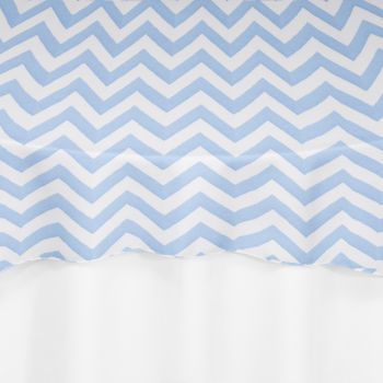 baby blue chair covers tommy bahama beach light chevron overlay by linens