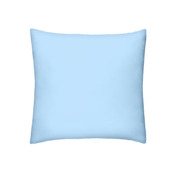 baby blue chair covers executive leather light classic linen pillow by linens