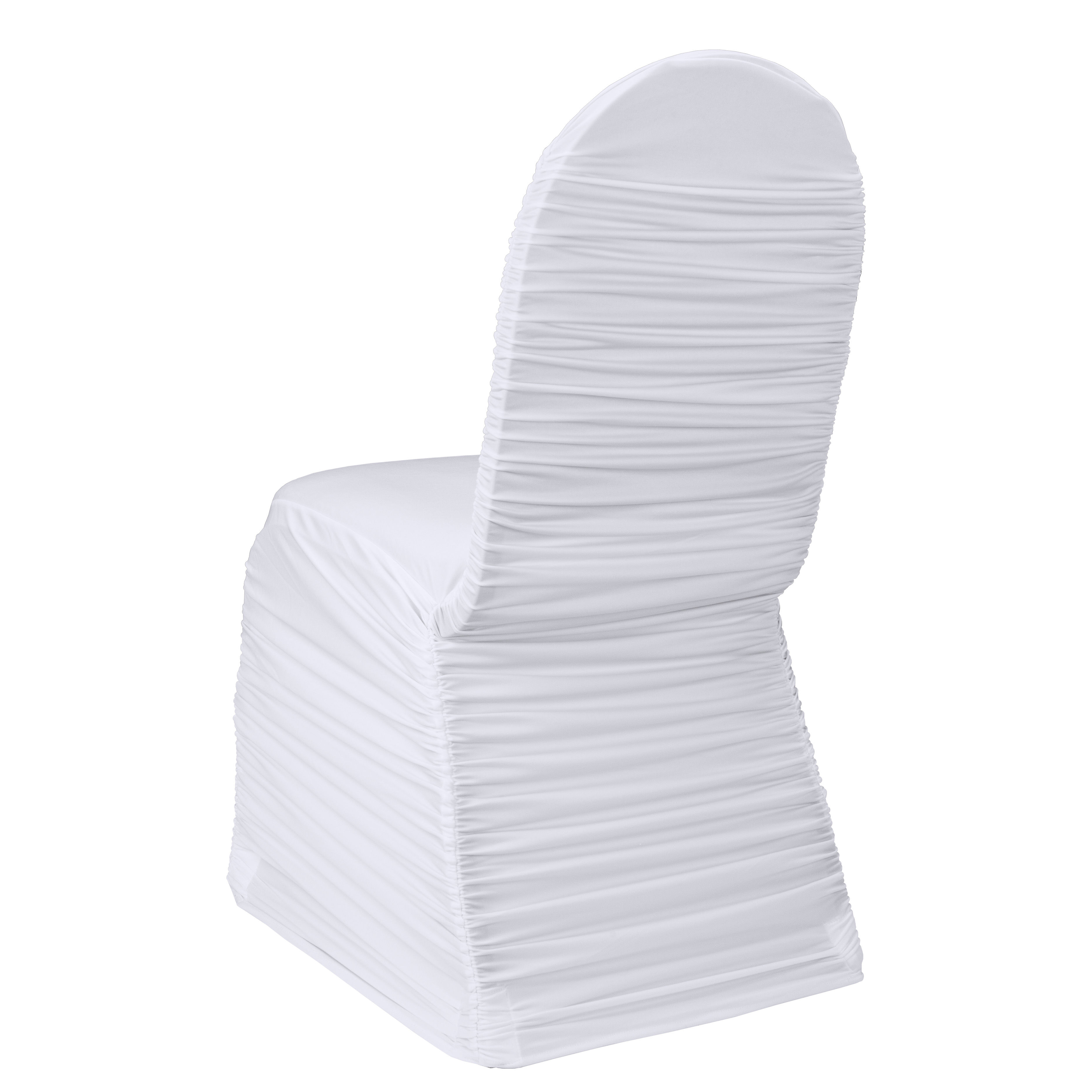 chair covers white linen water chairs for the lake ruched banquet cover by and linens