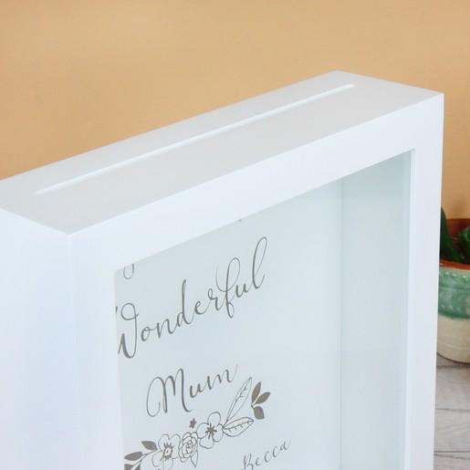 personalised wonderful mum memory