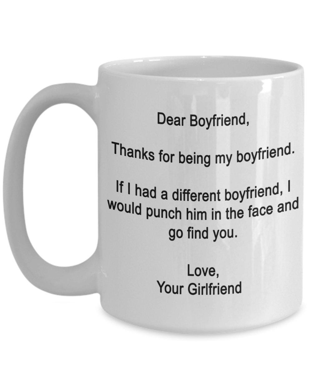 Gag Gifts For Boyfriends : gifts, boyfriends, Boyfriend-, Thanks, Being, Boyfriend, Funny, Gifts, Boyfriend-15...