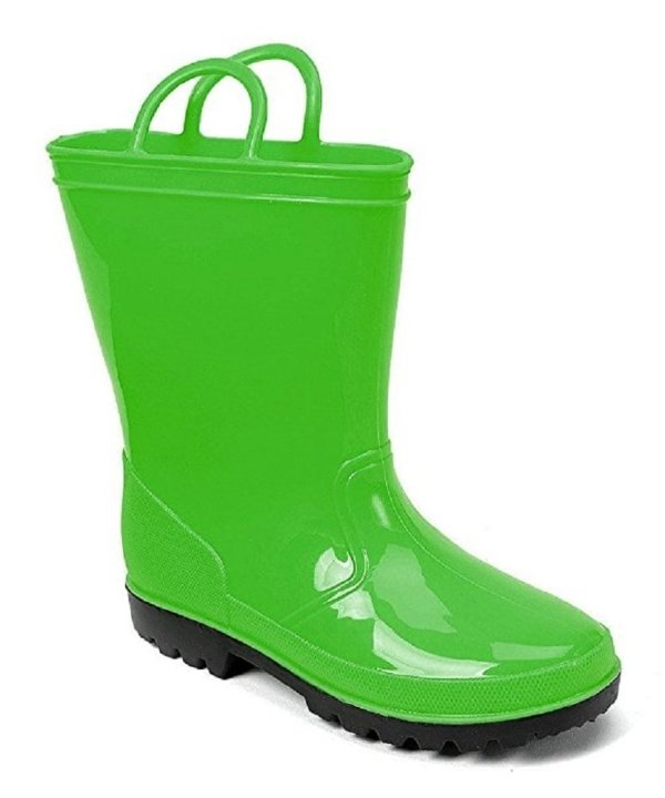 Girls Rain Boots Kids
