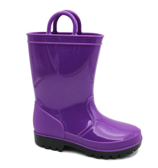 Boys Rain Boots Kids