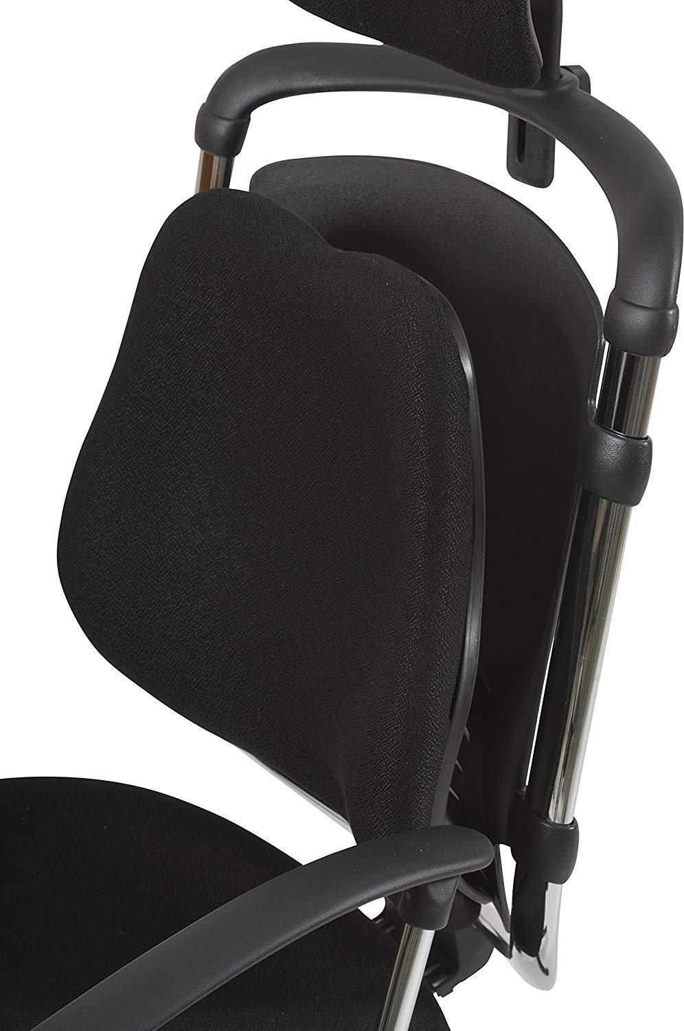 balt posture perfect chair modern leather dining chairs toronto 34571 ergonomic office 44 48 h x 26 w 21 d product details the