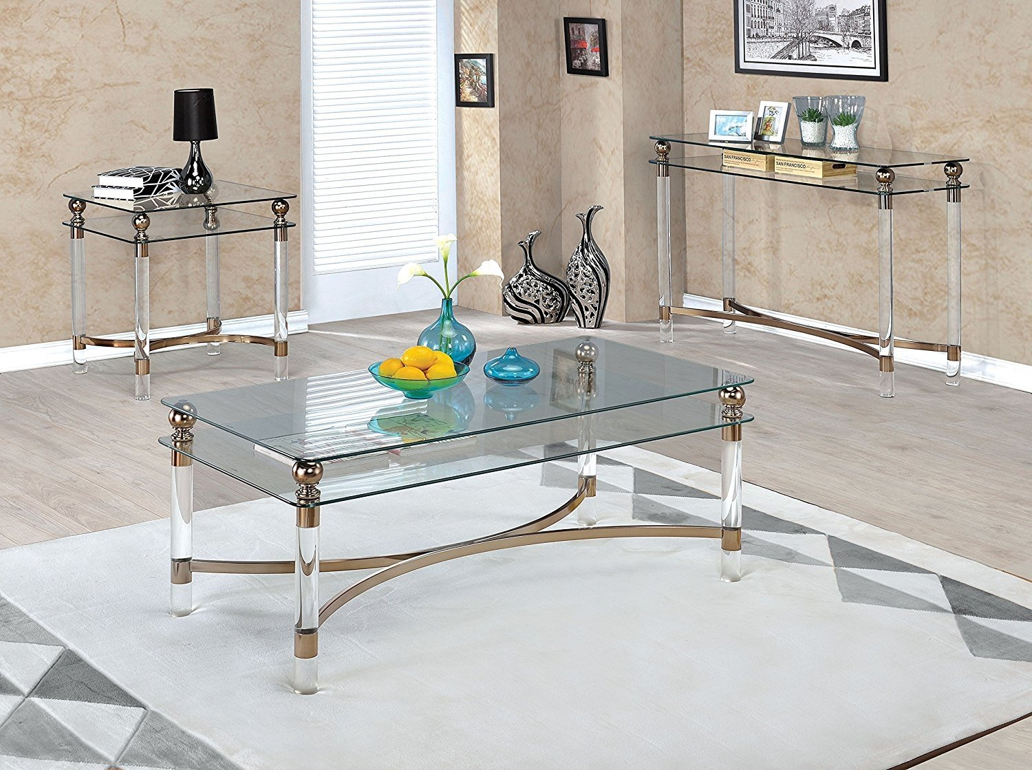 stella sofa table versace bed homes inside out idf 4352s normal gold product details chic and elegance define the iohomes