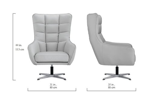 small resolution of details about living room bonded leather fabric tufted armchair home office chair light grey