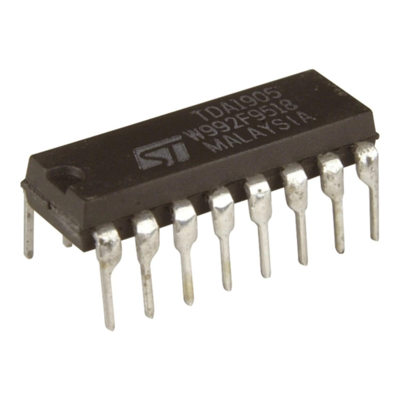 74hc42 bcd to decimal decoder ic [ 1500 x 1500 Pixel ]