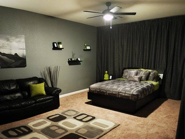 Cool Room Designs For Men 26 Photo Gallery Little Big Adventure