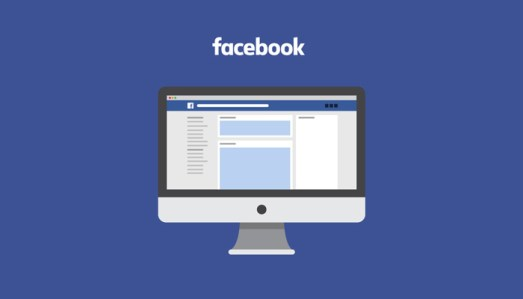 Image result for Facebook page