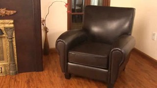 costco leather chairs sofa and chair sets edmond club raquo furniture video gallery