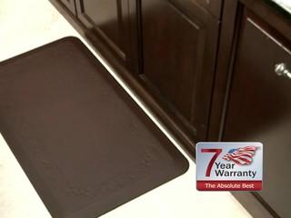 costco kitchen mat layout design smart step acirc reg home collection premium anti fatigue comfort mats video gallery