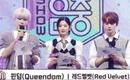 Red Velvet、番組に出演することなく「音楽中心」でまたも1位を獲得!