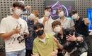 2PM&DAY6のYoung K、ラジオで初共演!JYP先輩後輩の仲睦まじい関係をアピール
