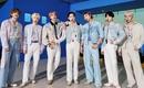 """BTS(防弾少年団)、話題の新曲「Permission to Dance」を日本のテレビ初披露!「音楽の日」出演に大反響""""最高すぎる"""""""