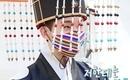 2AM チョグォン、900万円超えの韓服を着てランウェイ…プロ意識の高い一面も披露