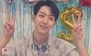 CNBLUE イ・ジョンシン、ファンからの誕生日のお祝いに感謝…セルフショットも公開