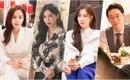S.E.S. ユジン&キム・ソヨン&イ・ジア&オム・ギジュン、ドラマ「ペントハウス3」放送終了の感想を明かす