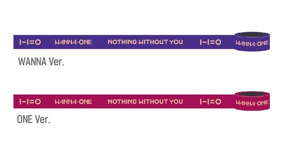 Wanna One、年明けより完売必至のオフィシャルグッズ第2弾の予約販売を開始! - Kstyle