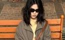 「イカゲーム」出演チョン・ホヨン、個性溢れる秋コーデを披露…グラビアのような近況ショット公開