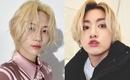 BTS(防弾少年団) ジョングクからSEVENTEEN ジョンハンまで、ロングヘアが似合う男性アイドル5人に注目!
