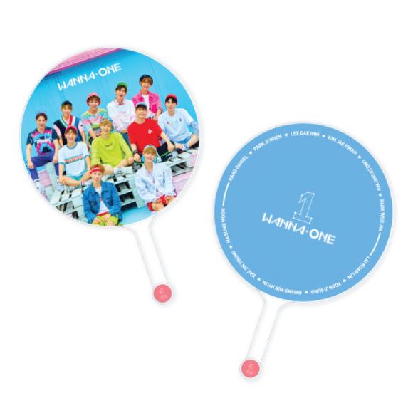 Wanna One、初來日に高まる期待!オフィシャルグッズが日本でも購入可能に - Kstyle