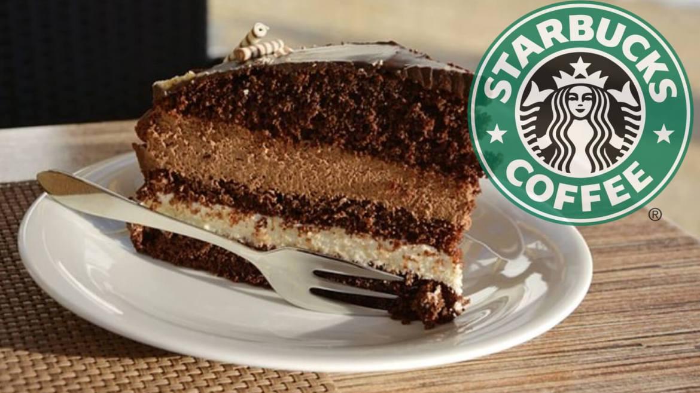 Sinless' Vegan Chocolate Starbucks Cake Now in the Philippines