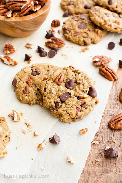 The 31 Best Vegan Cookie Recipes You'll Ever Make