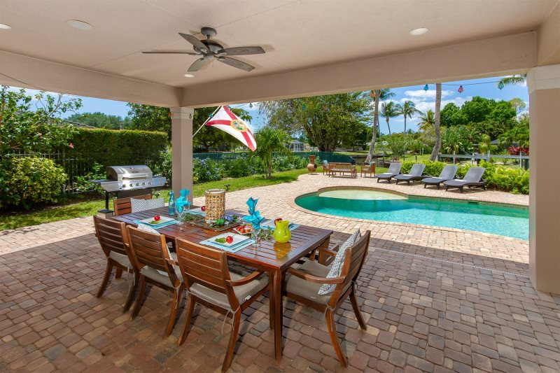 florida vacation home fort myers