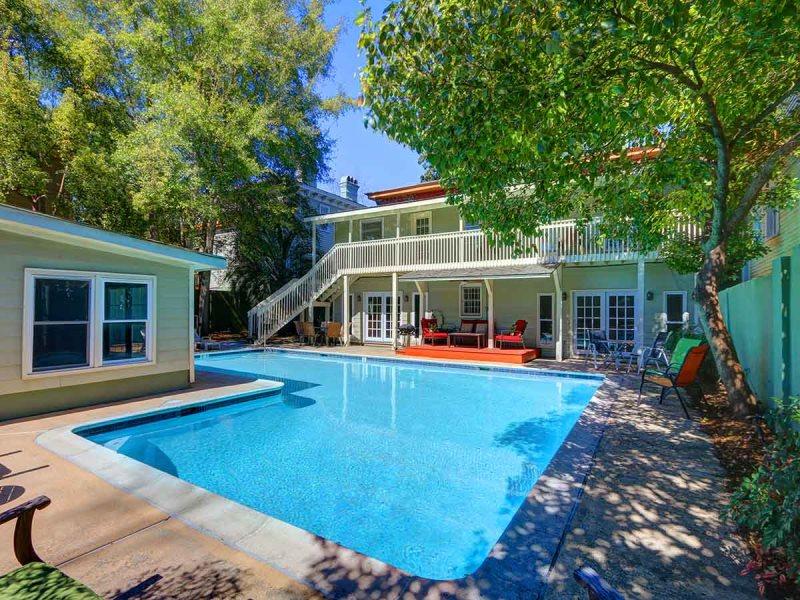 savannah vacation rentals