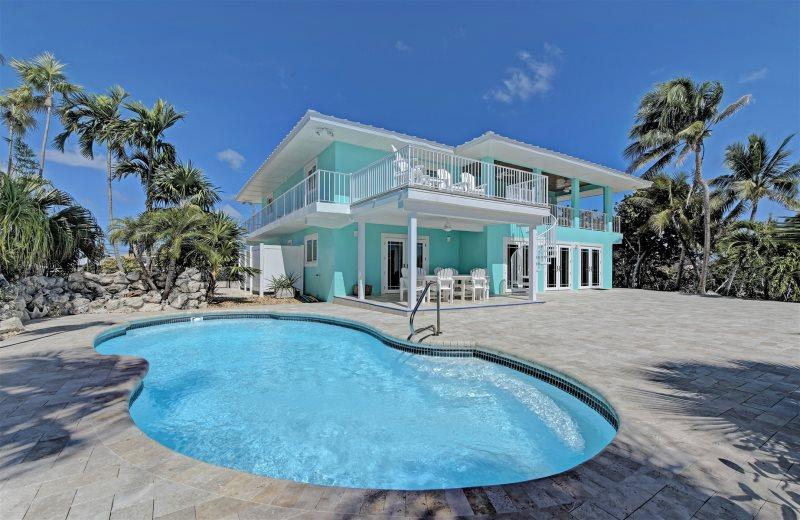 luxury florida keys vacation rental