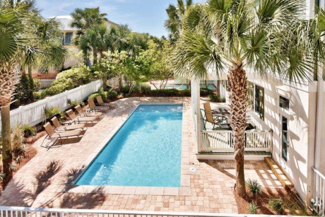 Destin Florida 5 Bedroom Beach Home House Al Aeolusmotors Com