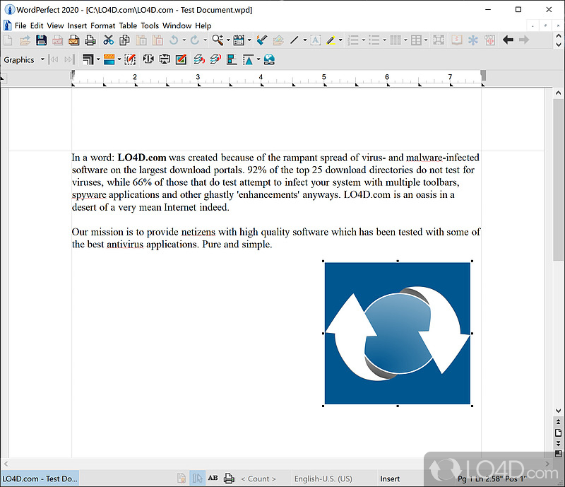 WordPerfect Office - Download