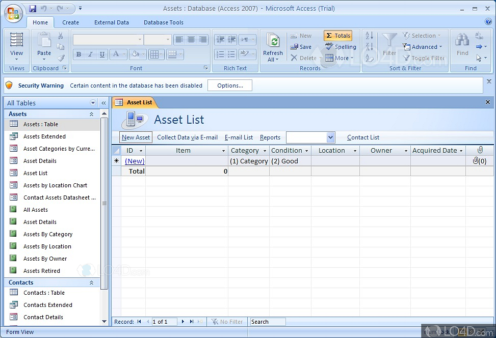 Microsoft Office 2007 - Download