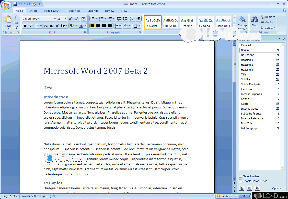 Excel Free Download For Windows 7 32 Bit
