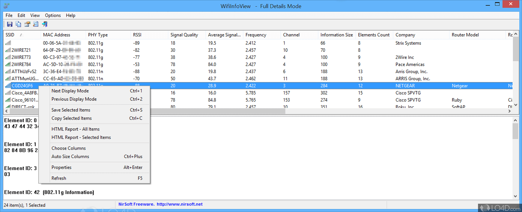 WifiInfoView  Download