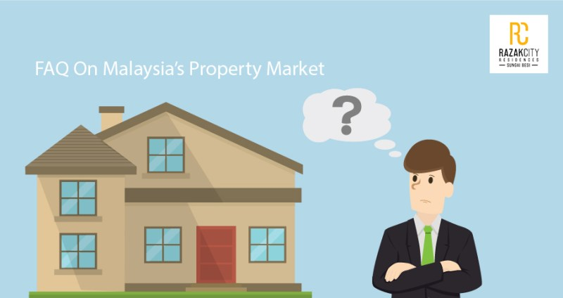 How to buy a house in malaysia without down payment Mortgage to buy land